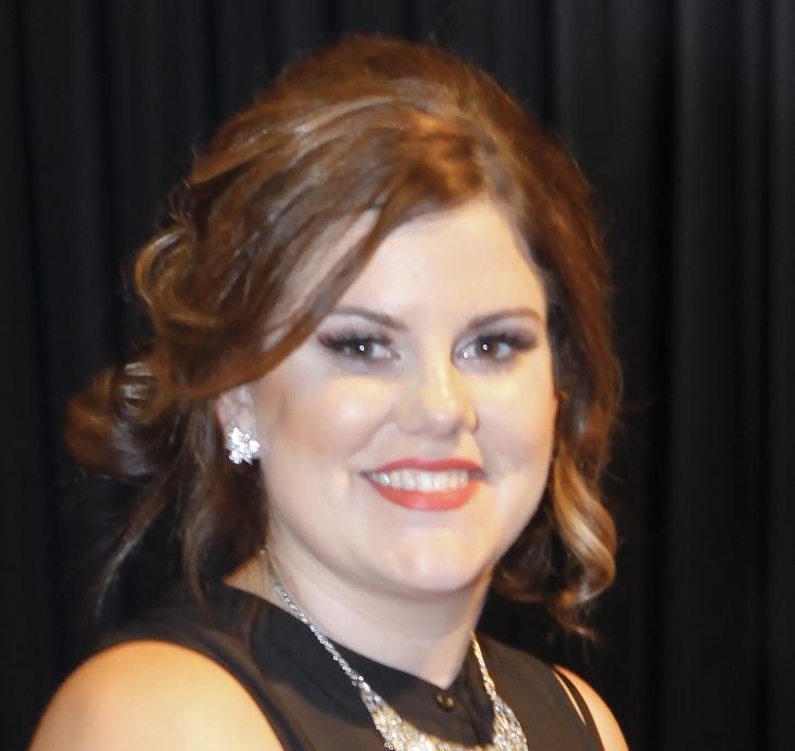 Elizabeth Penfold Simpson Award